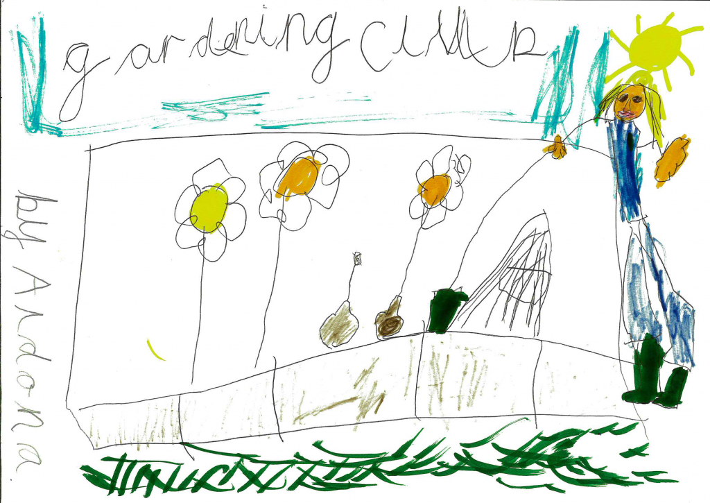 download file Gardening Club by Aldona